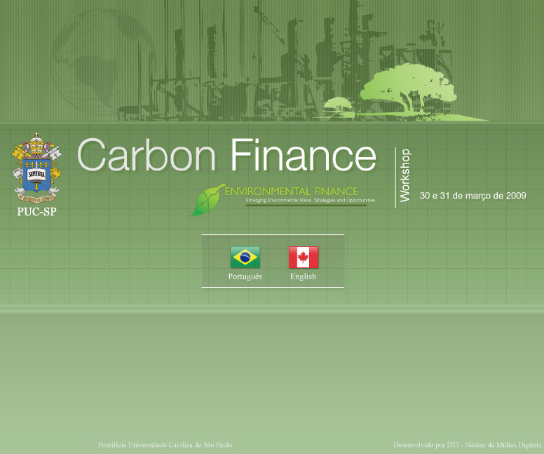 carbon finance Carbon finance is a payment system to reward climate change mitigationhivos supports poor people, who often do not receive such payments because of its difficult access, to access carbon finance.
