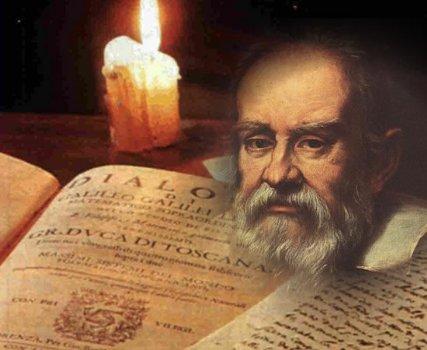 Galileu e sua obra
