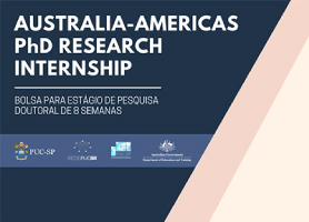 Australia Americas PhD Research Internship