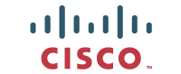 logo cisco parceira
