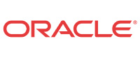 logo oracle parceira